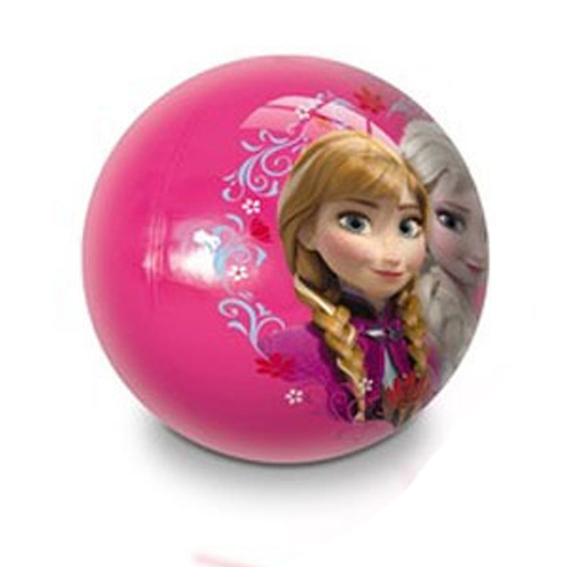 MONDO LED Flash Ball Frozen, 10cm