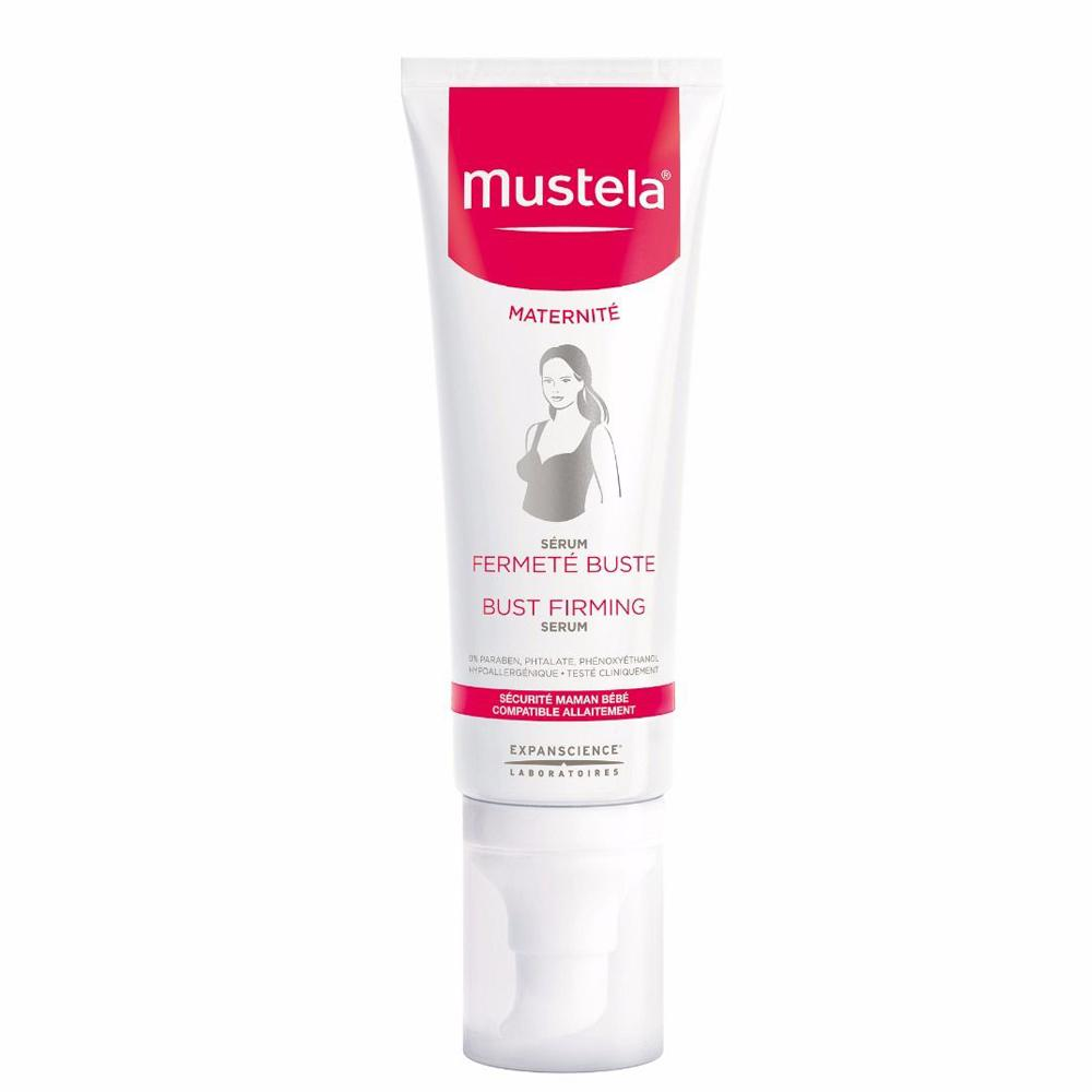 Mustela Bust Firming Serum, 75Ml