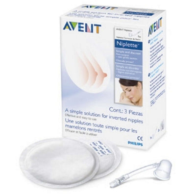 Philips Avent Niplette Twin , Pack Of 2