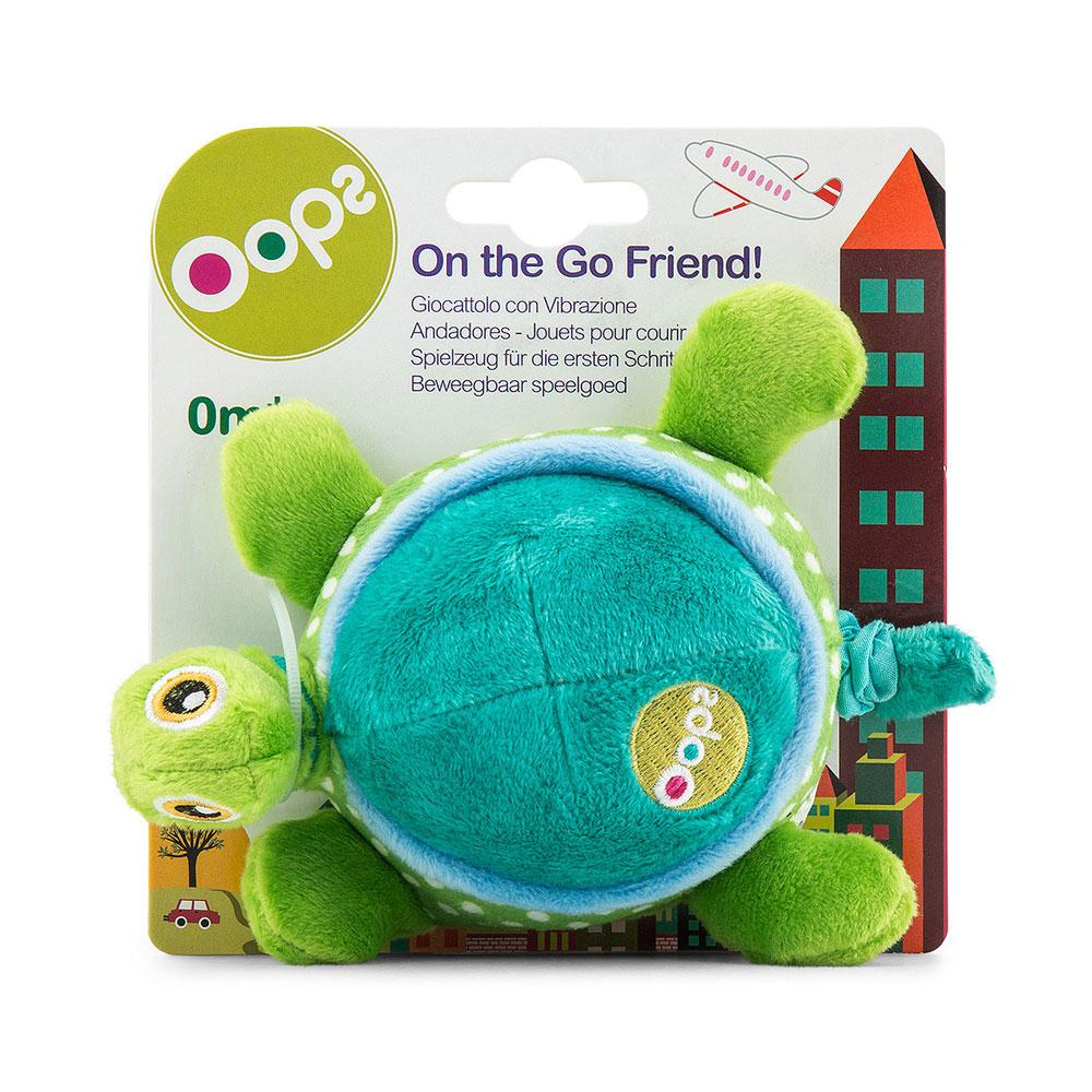 OOPS On the Go Friends! Turtle