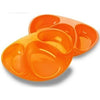 Tommee Tippee Explora Section Plates, Pack of 2