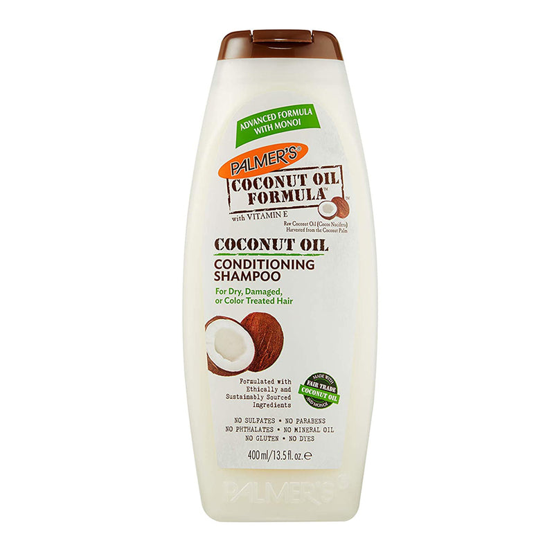 Palmer's Coconut Oil Shampoo- 400 ML