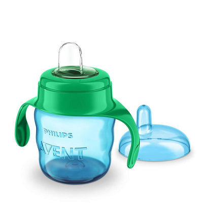 Philips Avent Classic Soft Spout Cup 200Ml, Blue