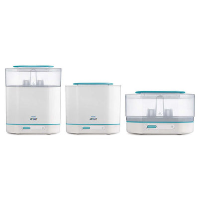 Philips Avent Electric Steriliser 3 In 1