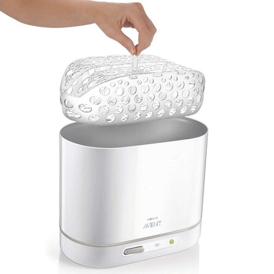 Philips Avent Electric Sterilizer 4 In 1