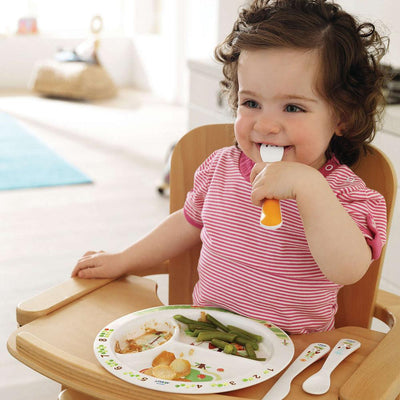Philips Avent Toddler Divider Plate 12 Months+