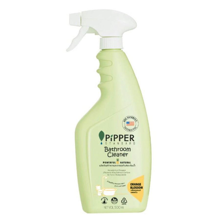 Pipper Standard Bathroom cleaner Orange Blossom Scent, 500Ml