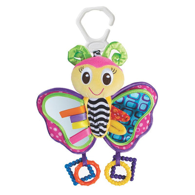 Playgro Activity Friend Blossom Butterfly