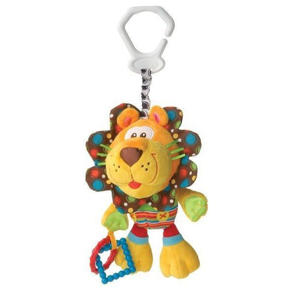 Playgro Activity Friend Roary Lion Cot Toy For Baby