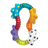 Playgro Click and Twist Rattle