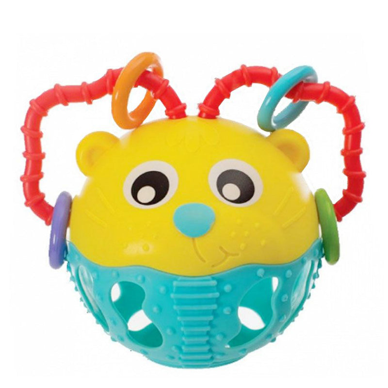 Playgro Junyiu-Roly Poly Rattle