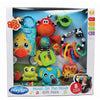 Playgro Music on the Move Gift Pack