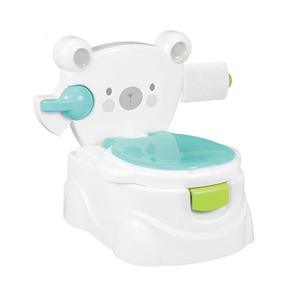 Potty Chair, Blue