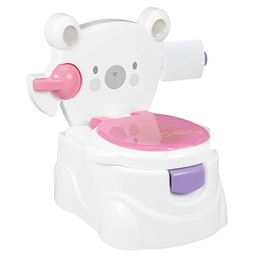 Potty Chair, Pink