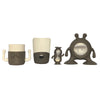 Prince LionHeart Eyefamily Bathroom Set - Grey