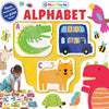 Priddy Books Puzzle Play Set: Alphabet