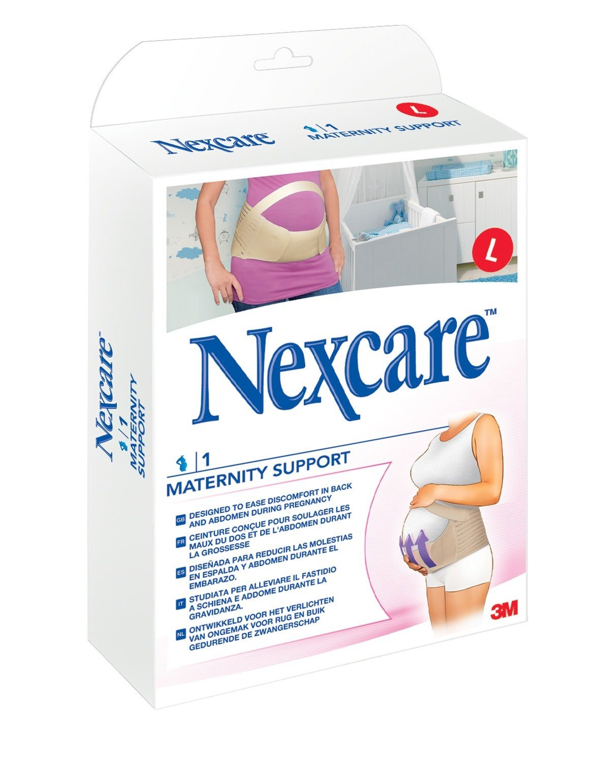 Nexcare Maternity Support Belt
