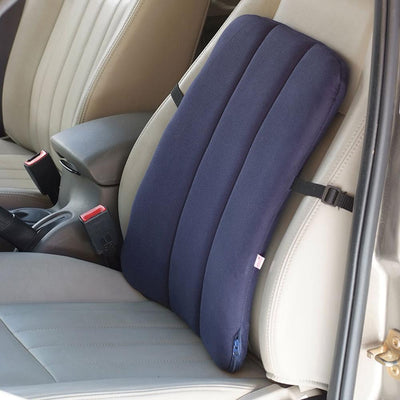 Sissel Carseat Back support DorsaBack - Black