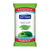 Septona Anti Bacterial Refreshing Wet Wipes Green Apple 15's