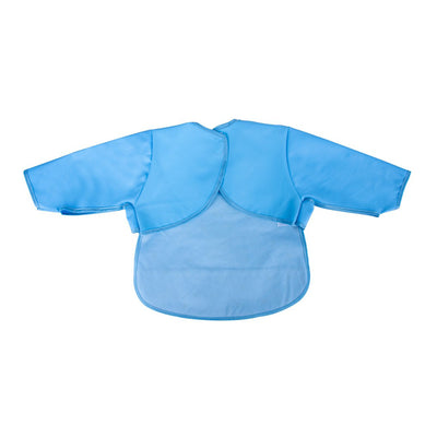 Sevi Bebe Long Sleeved Bib - Bear