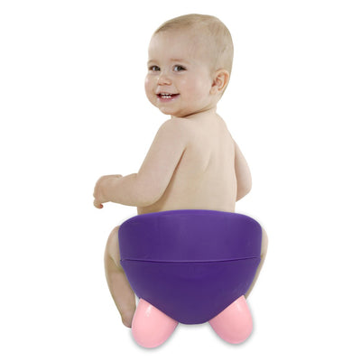 Sevi Bebe Lovely Potty - Purple