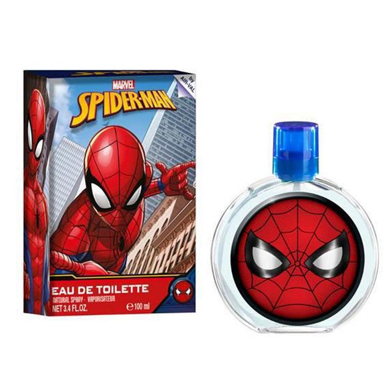 Spiderman Eau de Toilette 100 ml