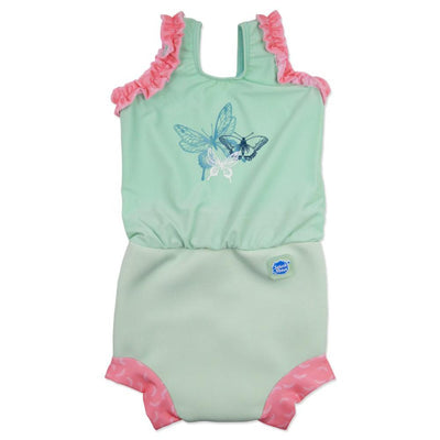 Splash About Happy Nappy Costume Dragonfly