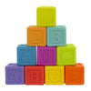 PlayGro Stack & Tumble Blocks 10Pk