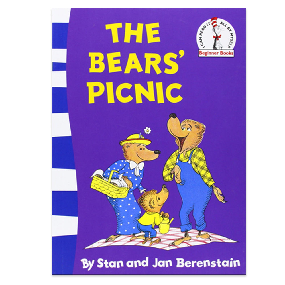 The Bears' Picnic : Berenstain Bears
