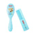 Titania Brush & Comb Set - Blue