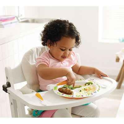 Philips Avent Toddler Fork, Spoon And Knife 18 Months+