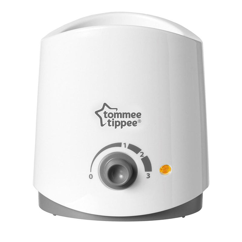 Tommee Tippee Closer to Nature Electric Bottle and Food Warmer