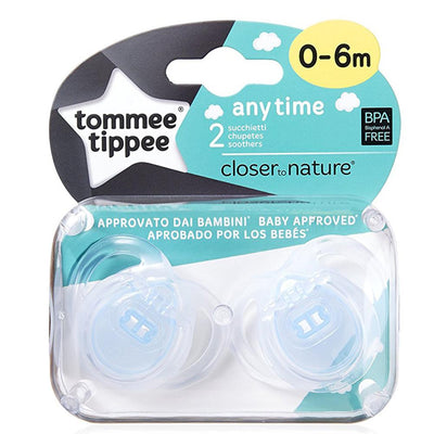 Tommee Tippee Any Time, 0-6 Months
