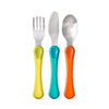 Tommee Tippee Explora First Grown Up Cutlery Set