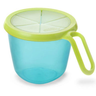 Tommee Tippee Explora Snack and Go Pot, Pack of 1