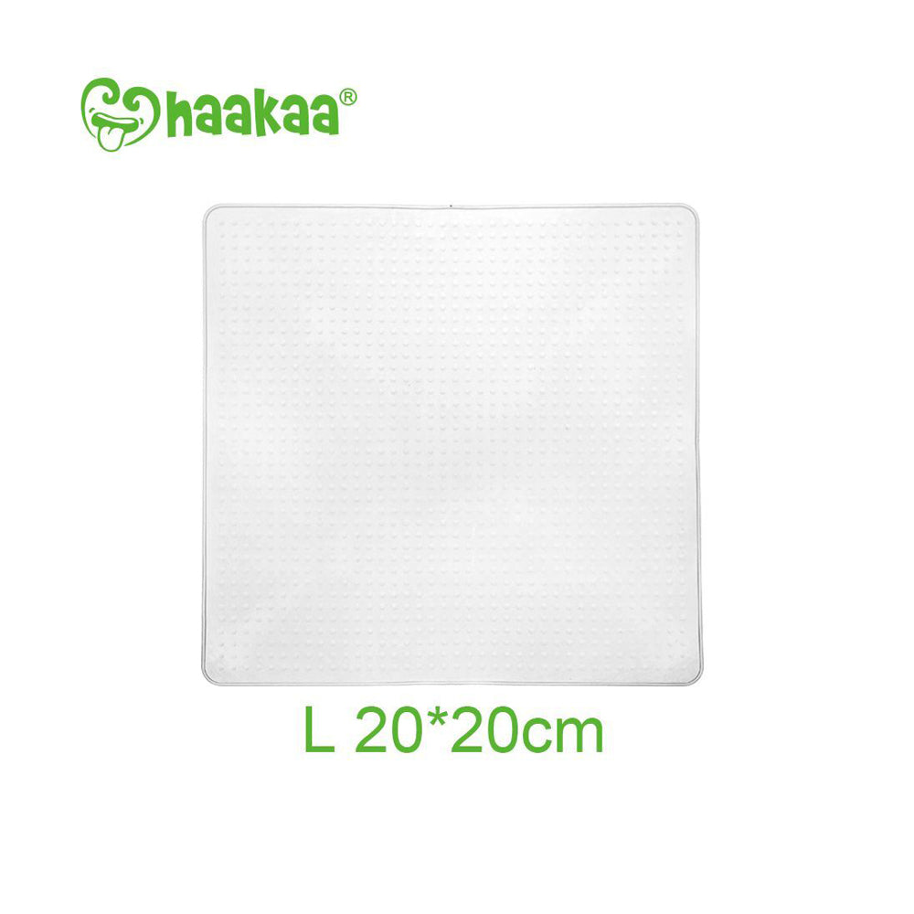 Haakaa Silicone plastic wrap  200x200 - Large