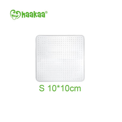 Haakaa Silicone plastic wrap  100x100 - Small