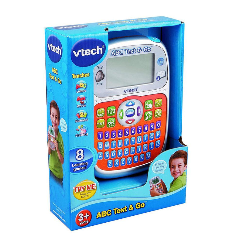 VTech ABC Text and Go