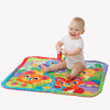 Playgro Woodlands Music & Light Projector Gym