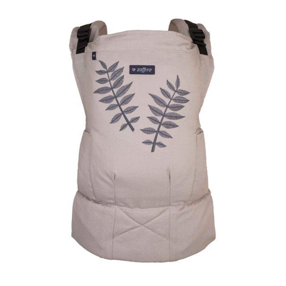 Zaffiro Baby Carrier Smart Nature, Beige