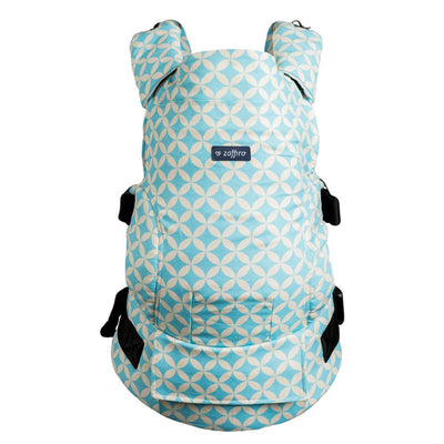 Zaffiro Baby Carrier Embrace Turquoise