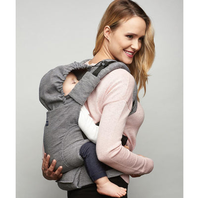 Zaffiro Baby Carrier Embrace Grey