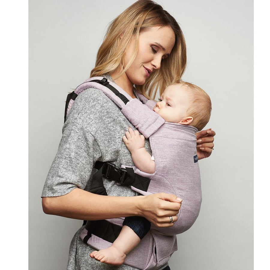 Zaffiro Baby Carrier Embrace PINK