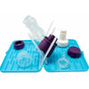 B.Box travel drying rack - Blueberry