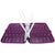 B.Box travel drying rack - Grape