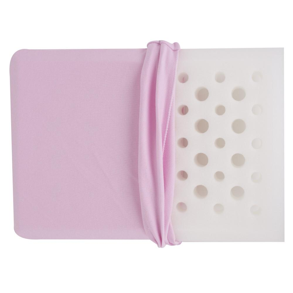 Sevi Bebe Anti-Suffocation Pillow - Pink