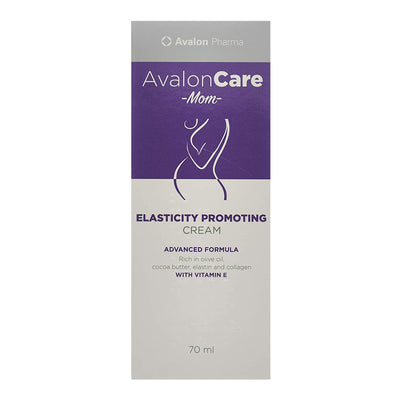 Avalon Mom Elasticity Cream 70Ml