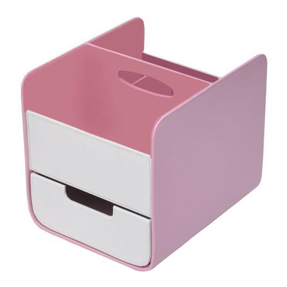 B.Box Diaper Caddy without Changing Mat - Pretty in pink