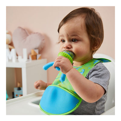 B.Box Silicone Fresh Food Feeder - Ocean Breeze