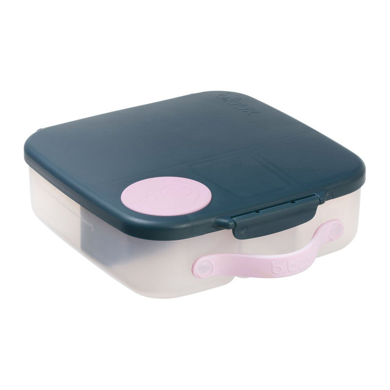 B.Box Lunch Box - Indigo Rose